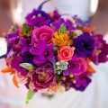 Lindas ideias de Bouquets de Noivas! Foto do Site http://wedding-planning.info/wedding-flower-trends-2015/