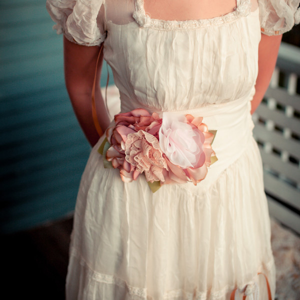 Foto do site  Autumn and GradeBridal