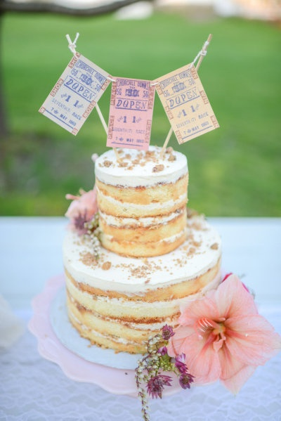 Bolo de  jencakes.squaresp... Photography by Cambria Grace Photography / cambriagrace.com, Planning Design by Lauren Wells Events