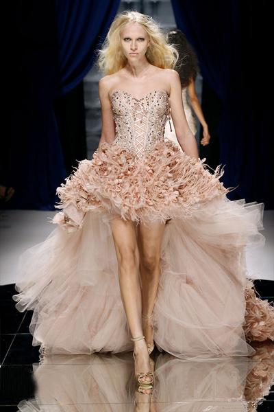 Foto do Site The Wedding Dresses Ideas - clique aqui