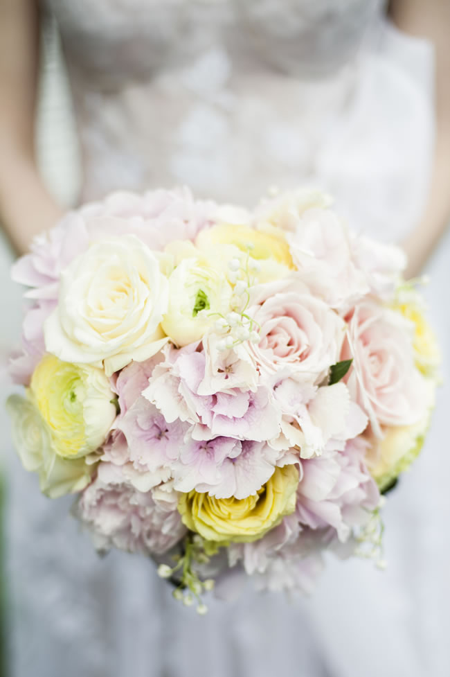 Inspirações e tendências para bouquets de Noiva, foto do Site http://www.weddingideasmag.com/7-of-the-hottest-wedding-flower-trends-for-2015/#.VUT_FiFVhBc
